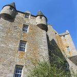 Sturat Castle