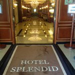 """Welcome to a """"Splendid"""" Hotel!!!"""