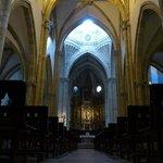 Catedral, Santander