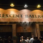 Crescent Ballroom Front