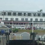 Harborside Inn, Block Island, Rhode Island