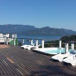 deck - hotel portogalo