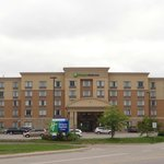 Foto de Holiday Inn Express Hotel & Suites North Bay