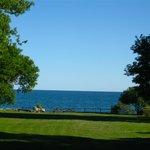 Photo de Lakeside Village Inn