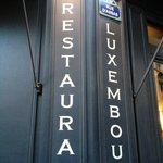 Restaurant du Luxembourg