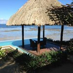 Coral Villa Pool