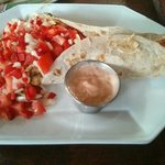 Taco Gringo Curts