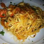 Linguine all'Aragosta