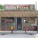 Bill's Pizza & Pub