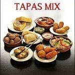 Mix Tapas