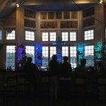 Sandhamn hotel bar