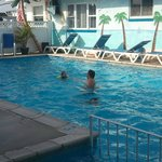 Surf Haven Pool
