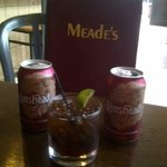 Photo de Meade's Restaurant
