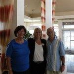 Us with Patti Jo Greseth