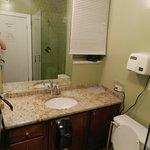 Luxere badkamer