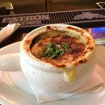 great onion soup