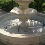 Crystal Clear Water Fountains