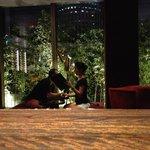 28th floor bar