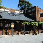 Te Ruru Lodge