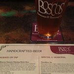 Foto de Boscos Nashville Brewing Co.