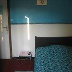 Foto di Hotel La Marmotte