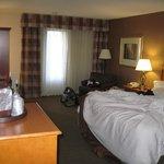 Photo de Radisson Hotel & Conference Center Coralville - Iowa City