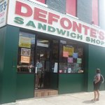 Foto de Defonte's of Brooklyn