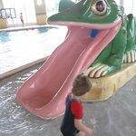 Foto de Holiday Inn Express & Suites Green Bay East
