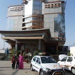 HOTEL ROYAL  RES. AGRA