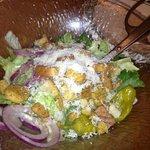 Delicious Unlimited Salad!!