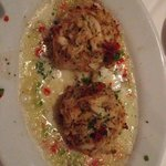 crab cakes-sizzling & fabulous