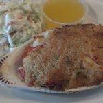Lobster Pie...Delicious!