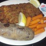 Best Baked Haddock Ever!