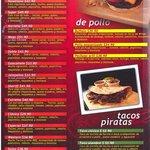 Jalapenos Grill Plaza Landus