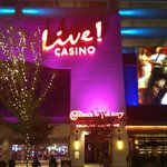 Maryland Live Casino :-)