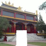 Dolanji Bon Monastery