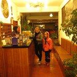 Hotel Casablanca Cusco Foto