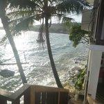 beach side ??
