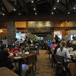 Grand Depot Cafe