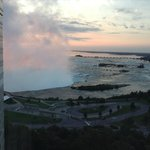 Wake up with Niagara!!