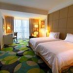 Hotel Perdana Foto