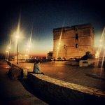 Porto  Cesareo by night
