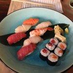 Yoshi Sushi and Japanese Grill