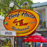 Photo de Beef House Bar and Grill