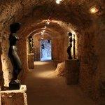 Volti museum in the Citadelle