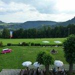 Panoramahotel Lilienstein Foto
