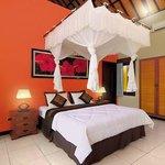 Kamboja Room