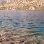 uno dei 5 laghi