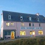 L'hotel restaurant Armen