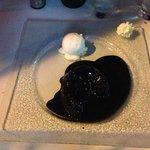 Chocolat Lava Dessert